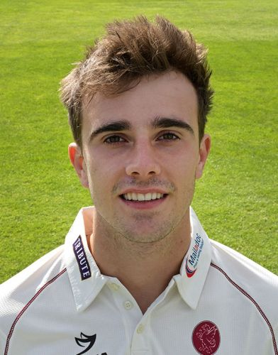 Gosnells' Ben Green. Picture: Somerset Cricket Club