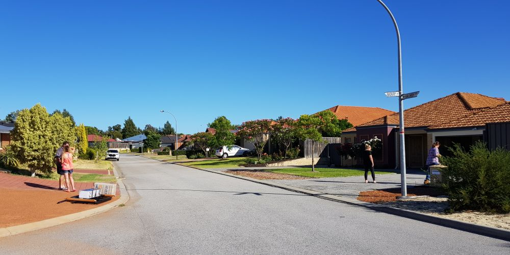 Man stable after Henley Brook stabbing