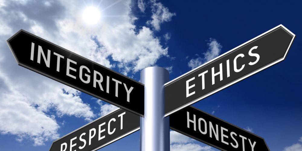 Has society lost its moral way?