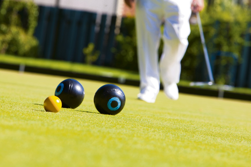 South Perth Bowling Club had mixed results as the season resumed in the New Year.