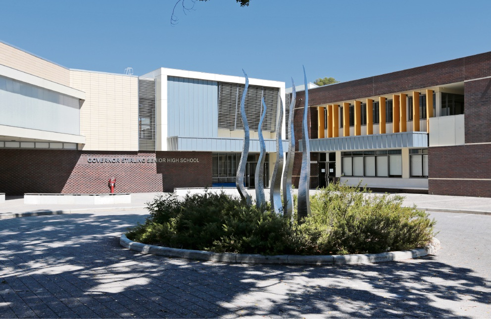 Education Minister says funding cuts to Kalamunda and Governor Stirling SHSs could be absorbed if schools rethink programs