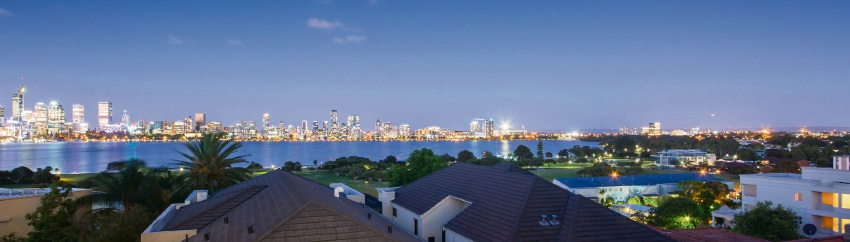 South Perth, 4 Edinburgh Street – from $3.9 million