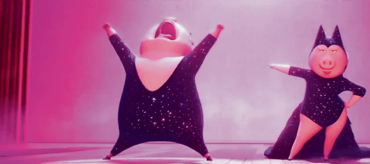 Sing. Picture: IMDB