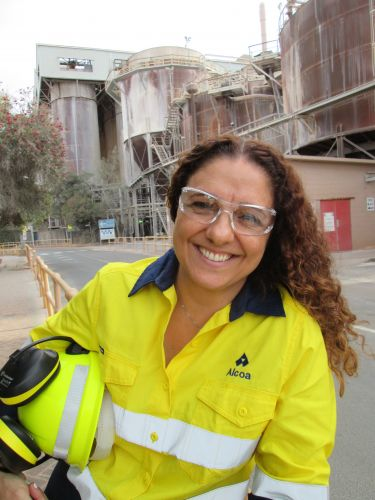 Dr Marisa Ioppolo-Armanios has been shortlisted for the Women in Resources Awards.