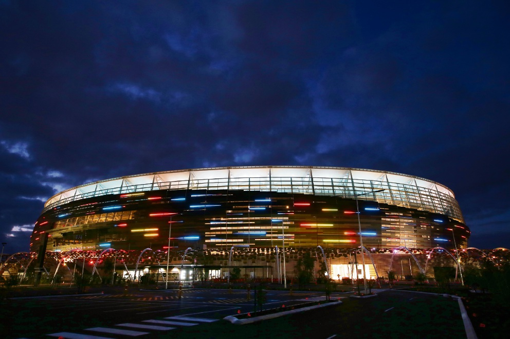 Going to the Optus Stadium open day? Here's your Perth public transport guide