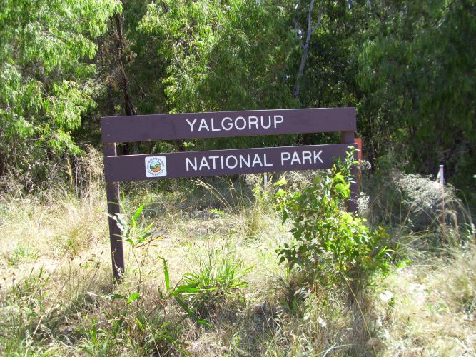 The City wants a heritage listing for Yalgorup National Park.