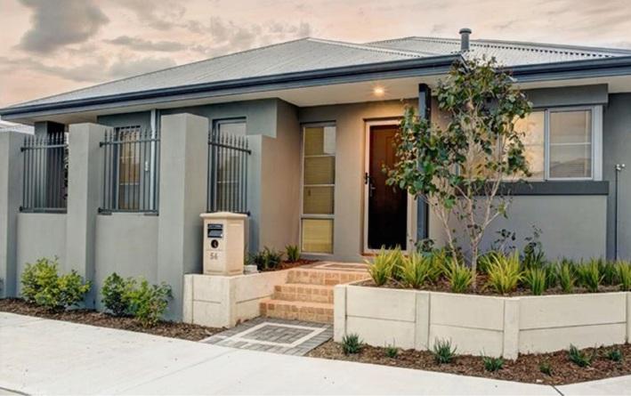 Four great established homes for sale in the Rockingham region under $400,000