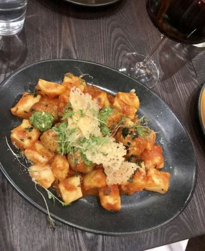 Review: The Meatball Bar in Fremantle; tasty mouthfuls of meat