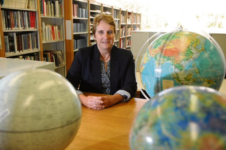 Australia Day Honours: WA State Library CEO awarded for preserving the digital future