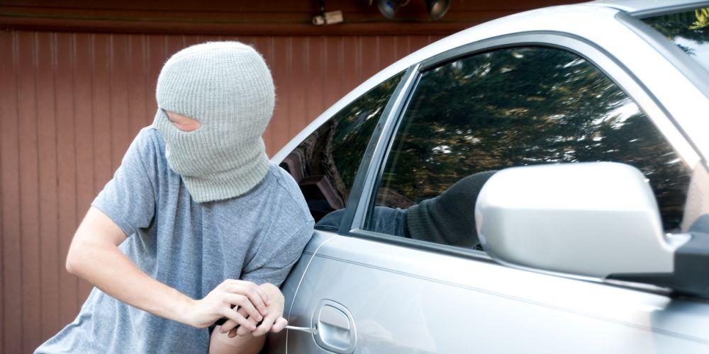 A bonanza for car thieves awaits