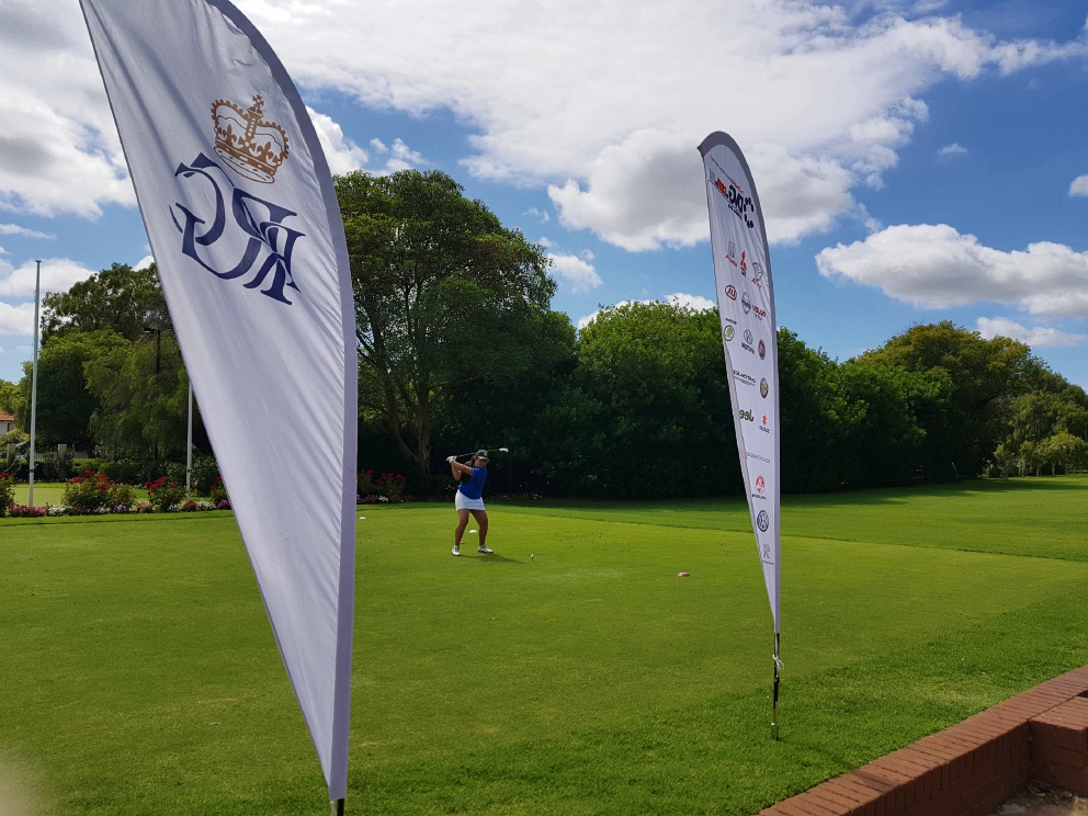 Golf: 2018 Junior Pennant season gets underway