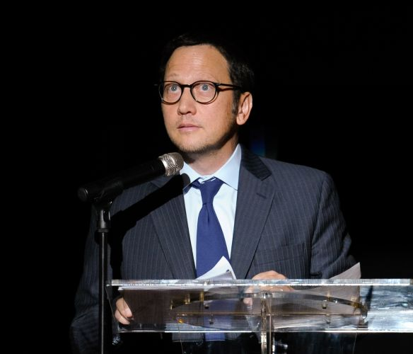 Rob Schneider is heading to Perth for the Perth Comedy Festival. Picture: Noel Vasquez/Getty Images.