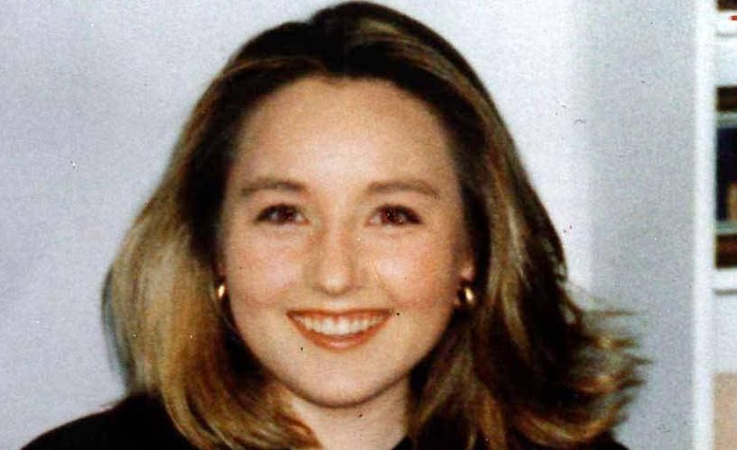 Missing girl  Sarah Spiers.