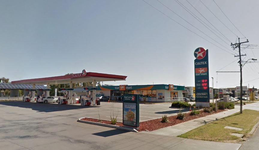 City of Canning working with High Rd Caltex owner to ease traffic congestion