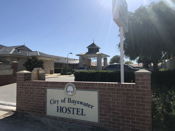 Parts of Embleton aged care facility closed after gastro outbreak