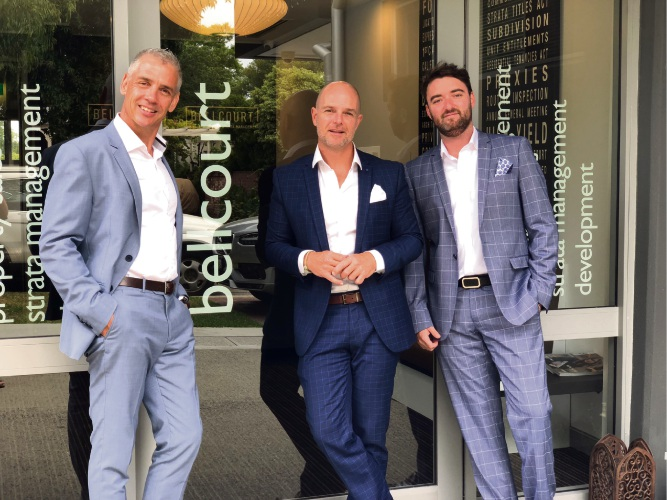 Bellcourt Property Group expands team in 2018