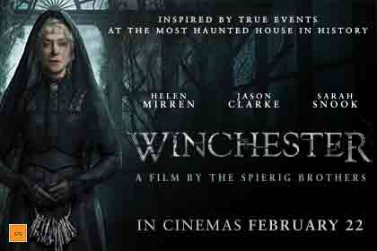 Win tickets to Winchester