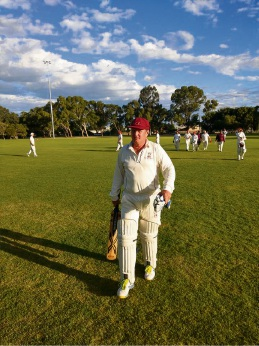 Cricket: mixed return to action for Kwinana sides