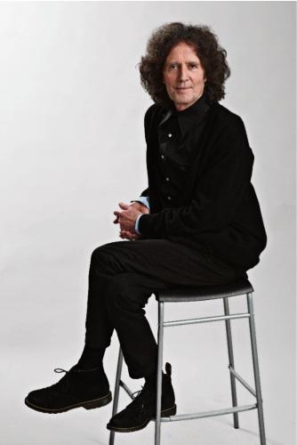 Gilbert O'Sullivan.