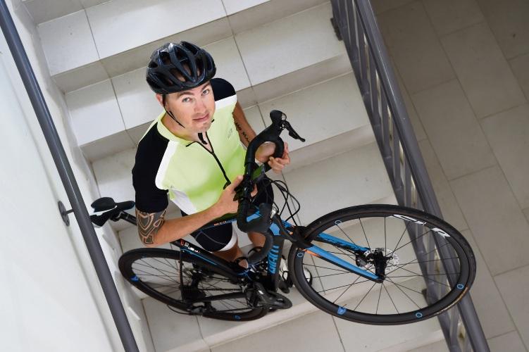 Neil McLagan. Picture: Jon Hewson www.communitypix.com.au d479150