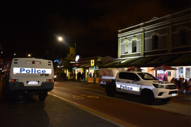 Mayor assures visitors the streets of Freo are safe