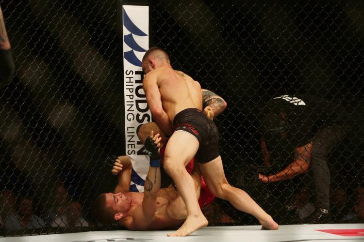 UFC test