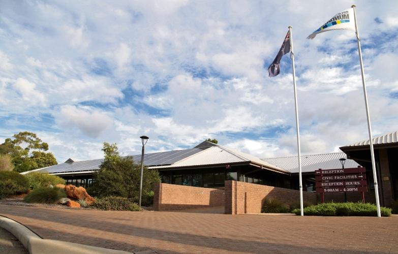 Shire of Mundaring on track to deliver agenda