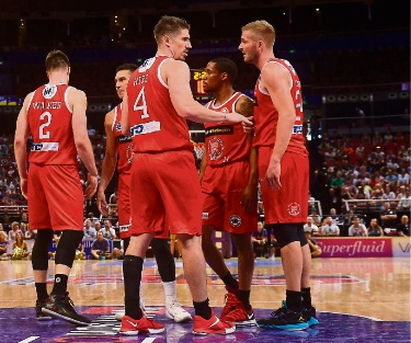 NBL: Wildcats need to regain focus ahead of finals tilt against Adelaide 36ers