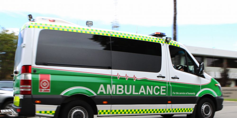 WA Opposition says ambulance ramping rates are soaring