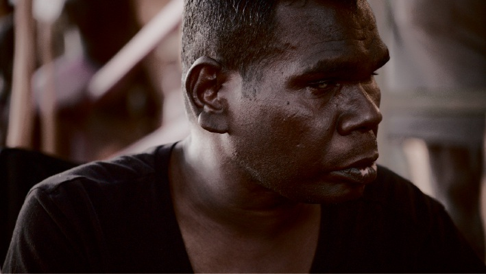 Gurrumul is showing at Joondalup Pines this week.