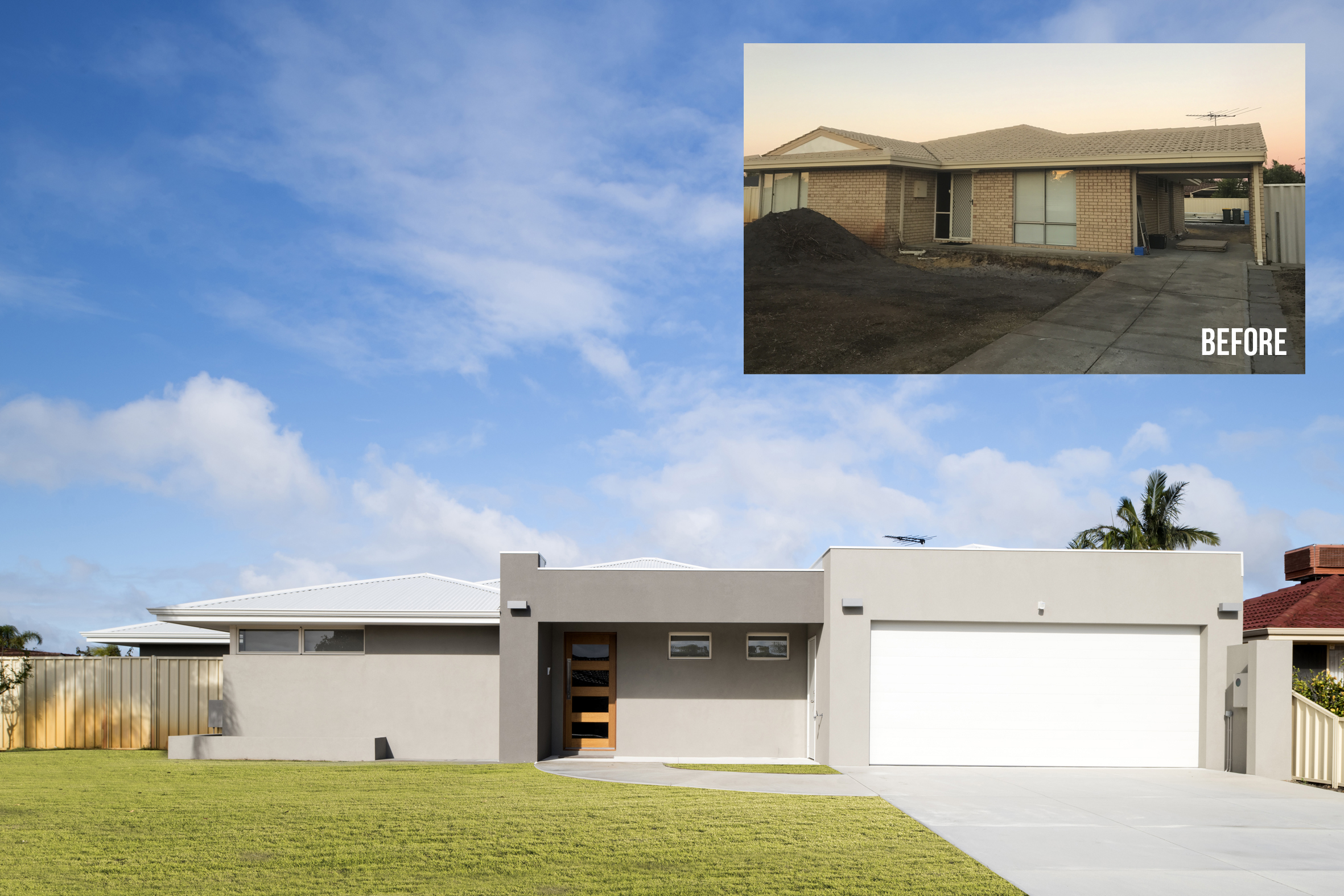 Five bedroom coolbinia residence with a 10 car garage is named was the winning alterationaddition project in kiara by exclusive residence malvernweather Choice Image