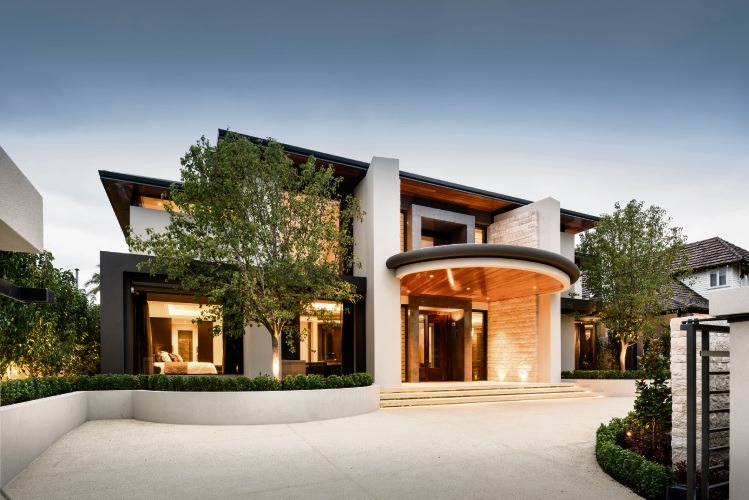 Five bedroom coolbinia residence with a 10 car garage is named was palazzo exclusive homes new display residence in dalkeith malvernweather Choice Image