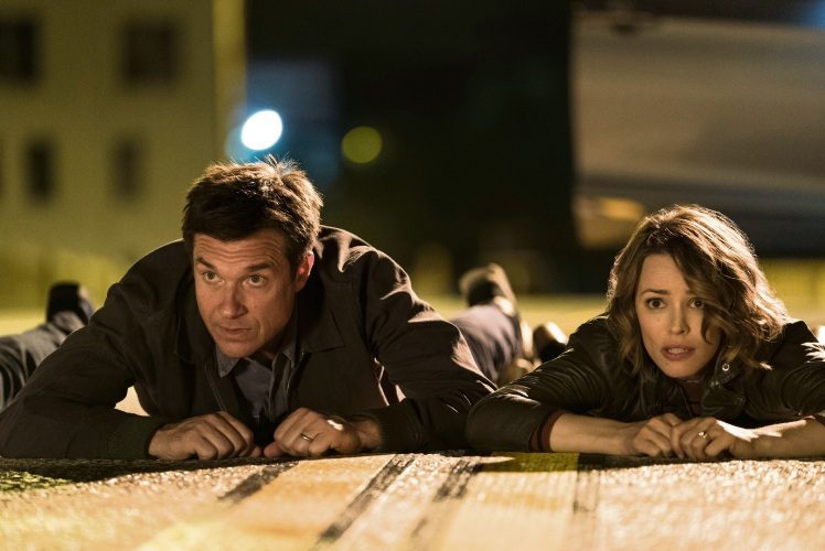 Game Night (2018) REVIEW - A Thriller of a Comedy