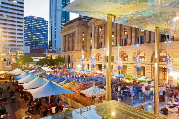 Eat Drink Perth to include something for every type of foodie