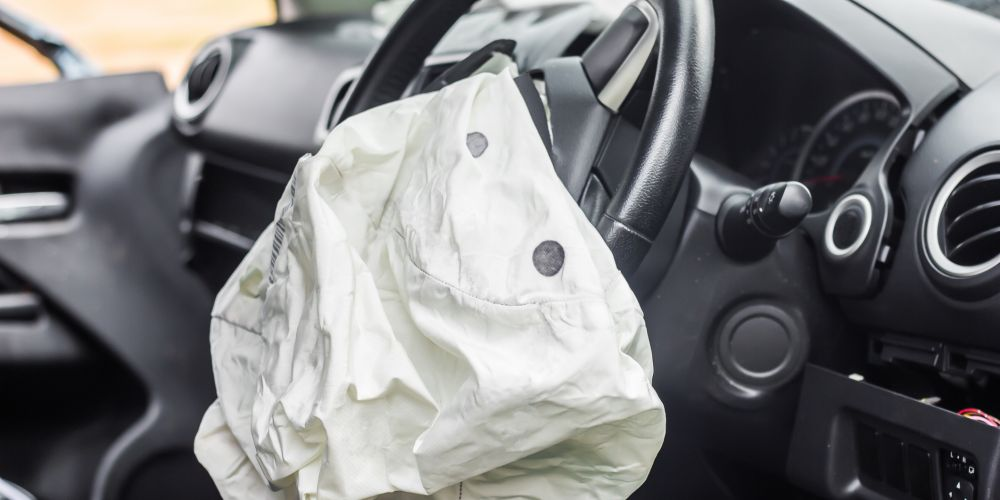 Takata airbag recall: Is your vehicle affected?