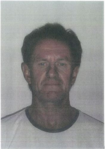 Police are searching for missing North Fremantle man Kenneth Bland.