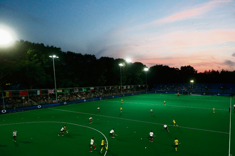 Two WA Premier League clubs will trial a new hockey format as the Australian Hockey League looks to increase fan appeal. Picture: Dean Mouhtaropoulos/Getty Images