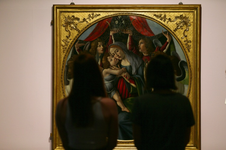 AGWA presents A Window on Italy – The Corsini Collection: Masterpieces from Florence