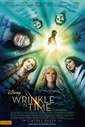 "Win tickets to Disney's ""A Wrinkle in Time"""