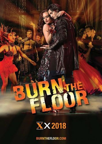 Win tickets to Burn The Floor XX2018
