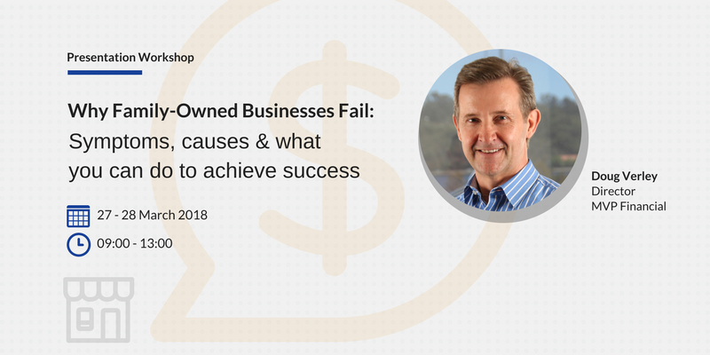 Why Family-Owned Businesses Fail: Symptoms, Causes + How You Can Achieve Success