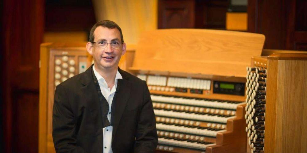 Pipe Organ Plus 2018 Concert Series