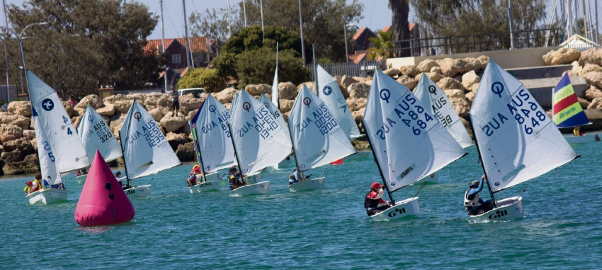 Hillarys Yacht Club will hold its first Easter Regatta this month.