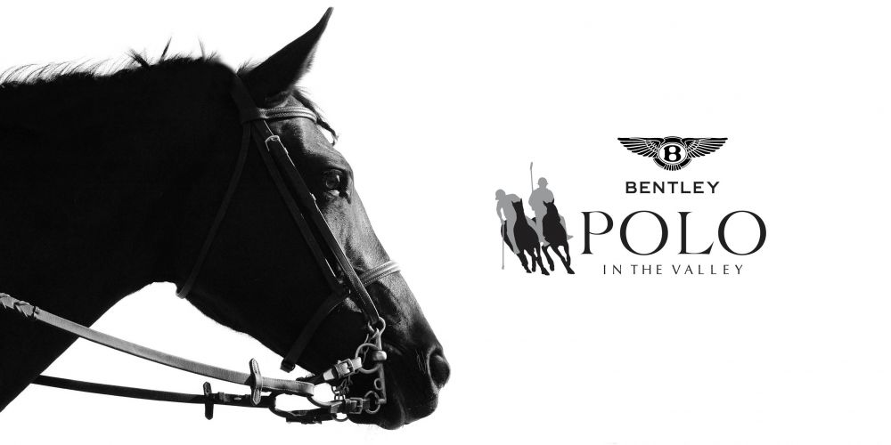 Win a Bentley Polo in the Valley experience inc food & beverages