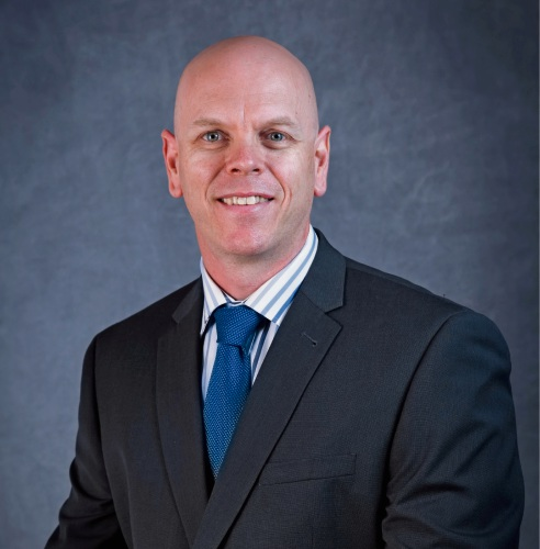 Aaron Cook will be the Shire of Gingin chief executive from June.