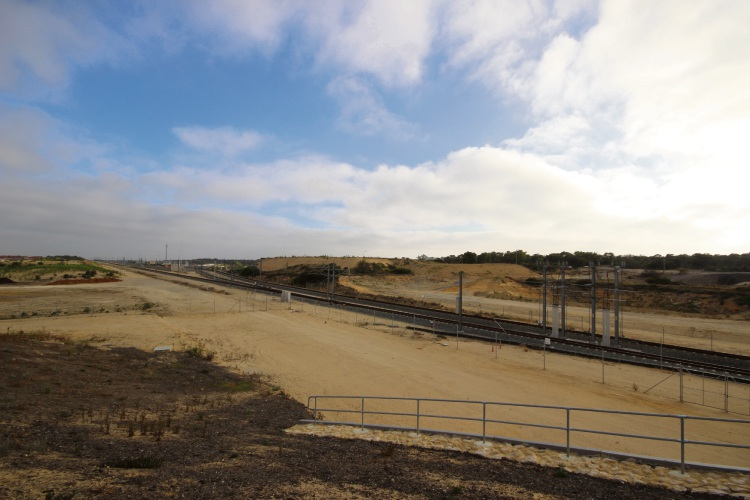 Construction of the 13.8km Yanchep rail extension is likely to start in late 2019.
