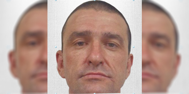 Police are looking for 41-year-old Anthony Valentino.
