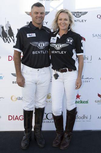 Ru Barlow and Joolz Nasir.