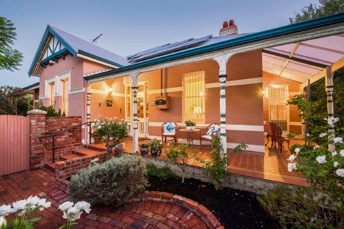 139 Barker Road, Subiaco – From $1.95 million
