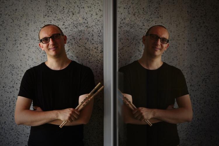 Daniel Susnjar. Picture: Andrew Ritchie
